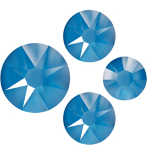 Мини-микс №224 Electric Blue