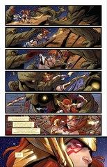 Стражи Галактики (Marvel NOW!). Том 2. Ангела