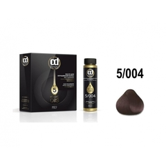 Constant Delight, Масло для окрашивания волос Olio Colorante 5.004, 50 мл