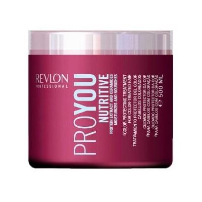 REVLON ProYou Nutritive: Маска увлажняющая и питательная (ProYou Nutritive Mask), 500мл