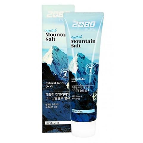 Зубная паста Гималайская соль, 120 гр, Kerasys