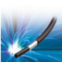TRS0805W-20  Трубка огнеупорная