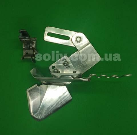 Приспособление в 2 сложения 22 мм | Soliy.com.ua