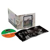 Led Zeppelin / Led Zeppelin IV (CD)
