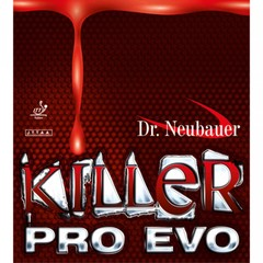 DR. NEUBAUER Killer Pro Evo