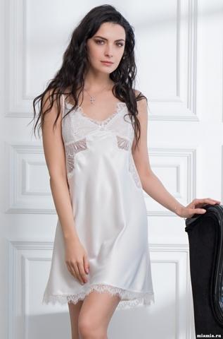 Сорочка женская Mia-Amore AFRODITA АФРОДИТА 2160 белый