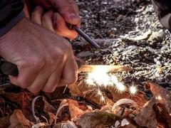 Нож Morakniv Bushcraft Survival Black Knife Stainless (11835)