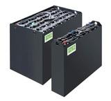 Аккумулятор ENERBERG 12x2PzS250 ( 24V 250Ah / 24В 250Ач ) - фотография