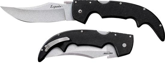 Нож Cold Steel модель 62NGL Large G-10 Espada