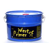 Wert Primer SF (10л) однокомпонентный полиуретановый грунт для стяжки (без растворителей и без запаха)