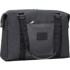 Сумка Bagland Fashion 19 л. Чёрный (00305169)