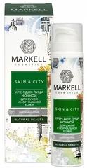 MRK Крем для лица ночной для сухой и нормальной кожи