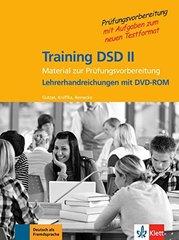 Training DSD II  B2-C1  Lehrerhandbuch..+ DVD