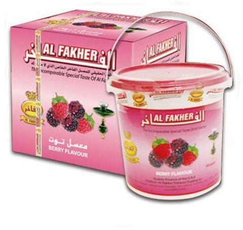 Al Fakher - Лесная ягода, килограмм