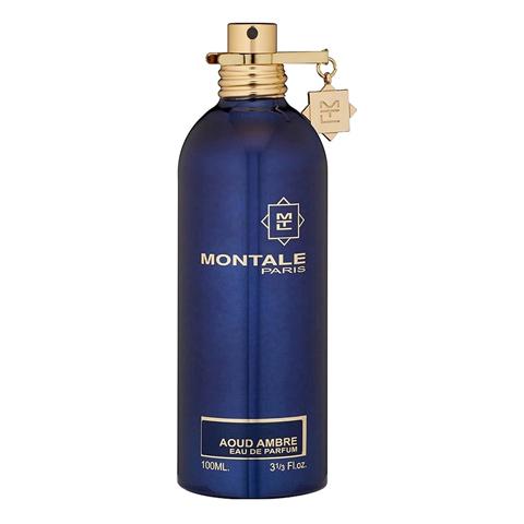 Montale: Aoud Ambre унисекс туалетные духи edp, 100мл