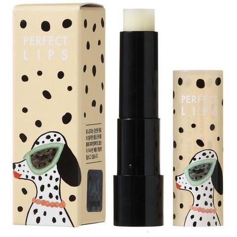 Tony Moly Perfect lips glow care stick Bad Dalmatian