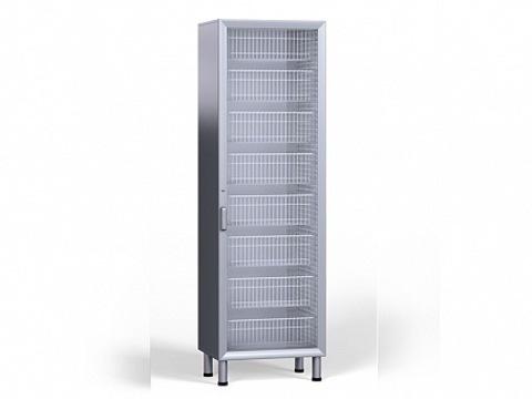 Шкаф для медикаментов  БТ-ШЛс-65 - фото