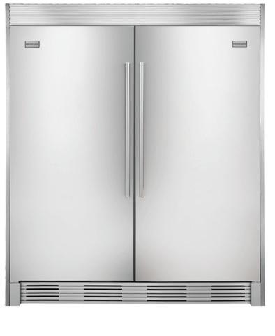 Холодильник side by side Frigidaire MUFD19V9QS/MRAD19V9QS
