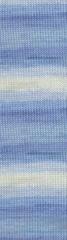3564 (белый,голубой,лазурно-синий)
