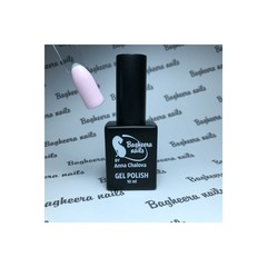 Bagheera Nails BN-88 холодный розовый оттенок гель-лак 10 мл