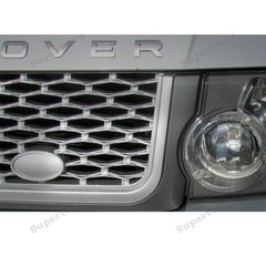 LR019208 Решетка радиатора Range Rover Sport 2010-2012