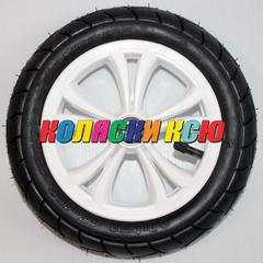 Колесо для детской коляски №005050 надув 10дюймов без вилки 47-152 10х1,75х2
