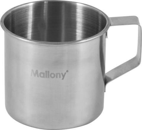 Кружка Mallony,250 мл.