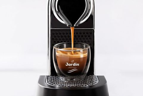 Кофе капсулы «JARDIN» Andante (Nespresso) 5г х10