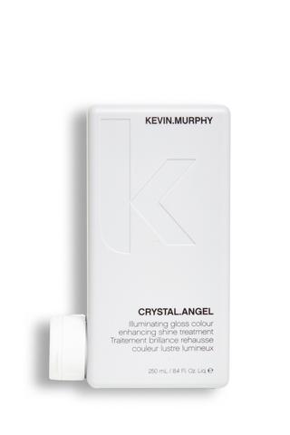 Тонирующий -бальзам -уход для усиления оттенка светлых волос Crystal.Angel