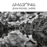 Soundtrack / Jean-Michel Jarre: Amazonia (CD)