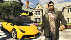 Grand Theft Auto Online : Red Shark Cash Card (для ПК, цифровой ключ)