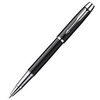 Parker IM - Black CT, ручка-роллер, F, BL