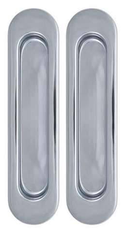 Ручка для раздвижных дверей SH010-СP-8