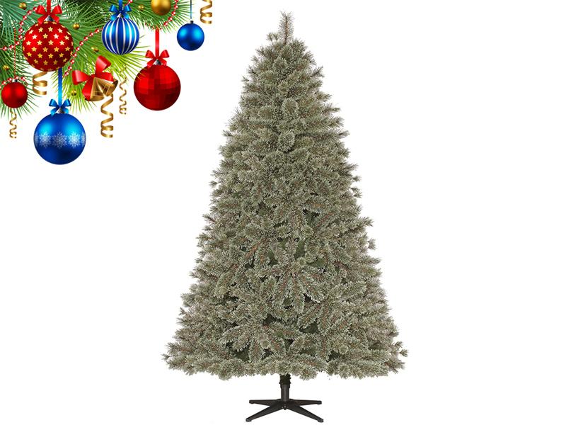 Подарки Елка искусственная Amien 213 Polygroup 11373_G_1512412632861.jpg