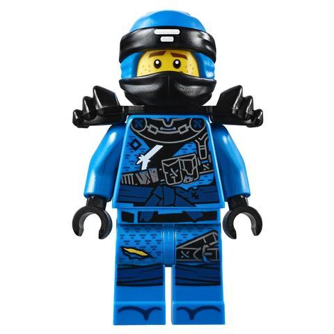 LEGO Ninjago: Вестник бури 70652 — Stormbringer — Лего Ниндзяго