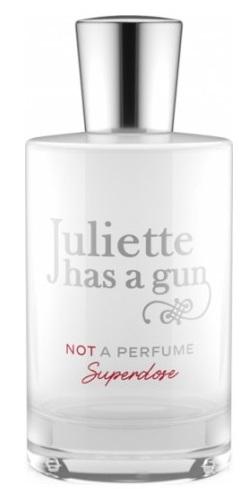 Juliette Has A Gun Not A Perfume Superdose EDP