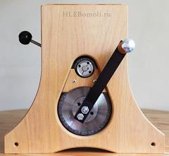 Комплект Hawos Rotare - мельница ручная + электродвигатель