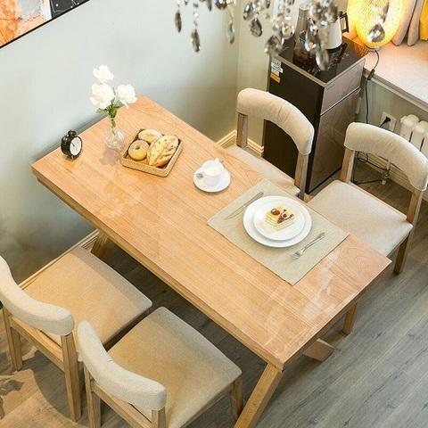 Коврик на кухонный стол 80 х 120 см