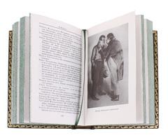Гоголь Н.В. Собрание сочинений. (в 4-х томах)
