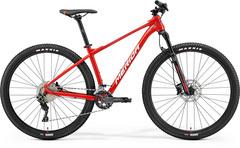 Горный велосипед найнер Merida Big.Nine500 красный