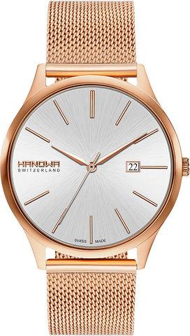Часы мужские Hanowa 16-3075.09.001 Pure