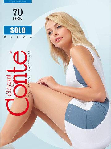 Колготки Solo 70 XL Conte