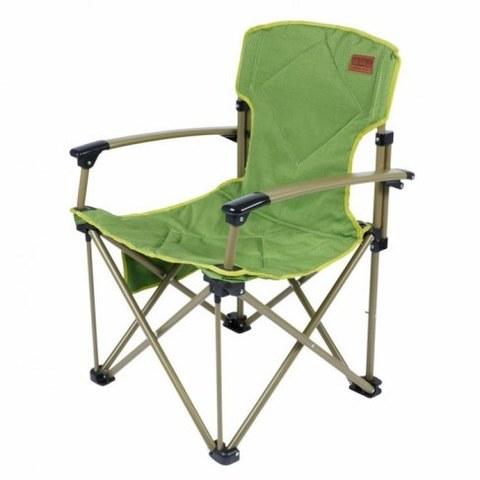 Складное кресло Camping World Dreamer Chair green PM-005