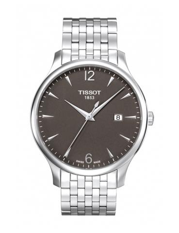Часы мужские Tissot T063.610.11.067.00 T-Classic