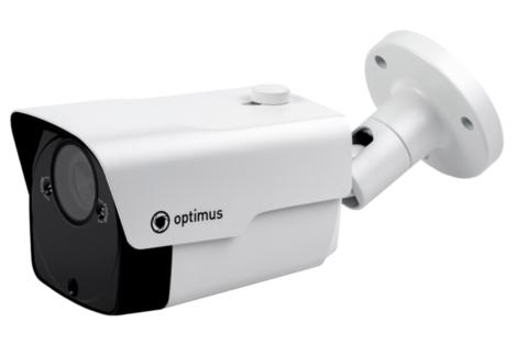 Камера видеонаблюдения Optimus IP-P012.1(2.7-13.5)D_v.1
