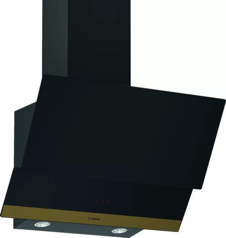 Кухонная вытяжка Bosch DWK65AJ90R