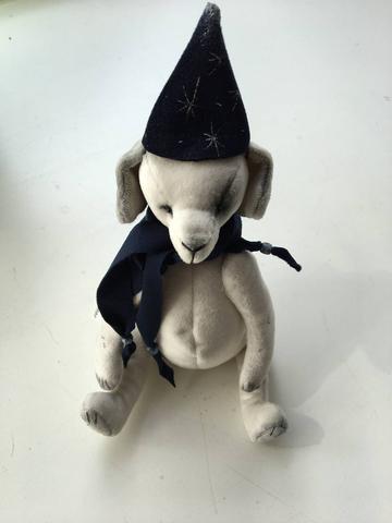 Игрушка Fitti   Собака волшебник