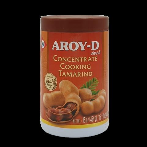 Паста из Тамаринда Aroy-D, 454 гр