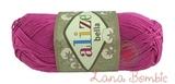 Пряжа Alize Bella 489 ярко-розовый