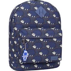 Рюкзак Bagland Молодежный (дизайн) 17 л. сублімація 481 (00533664)